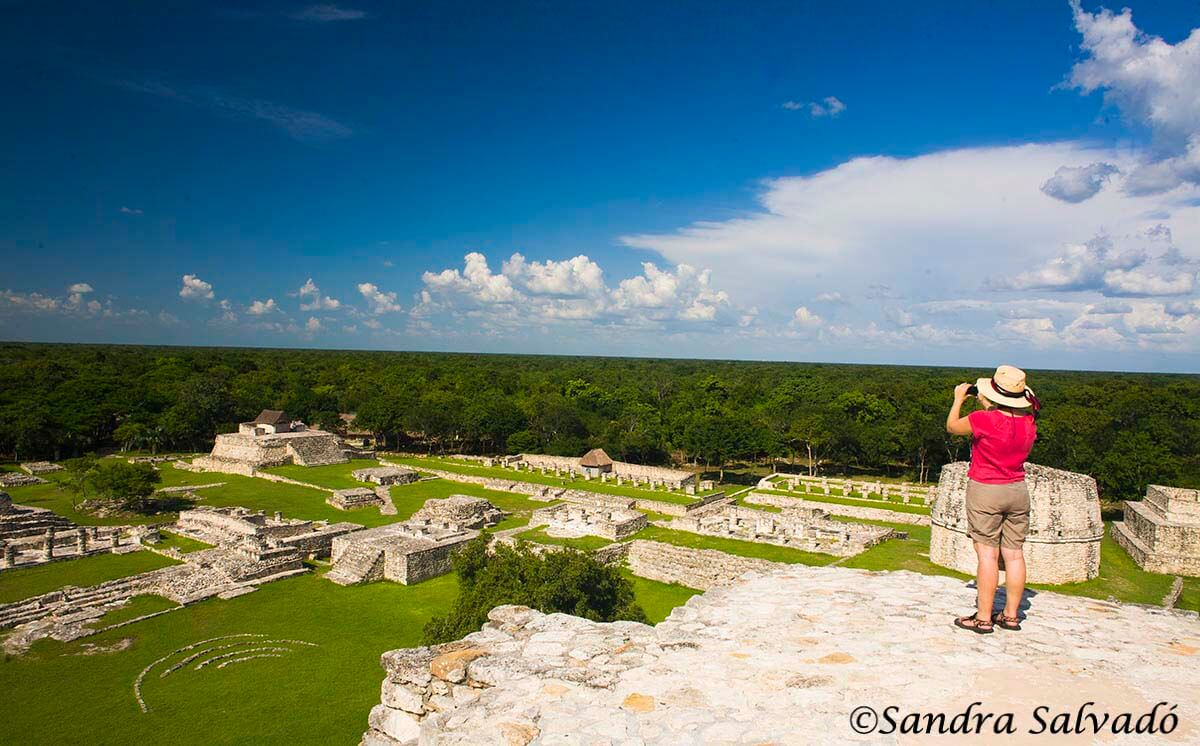 What to do in Merida? The best 9 visits in the surroundings 6