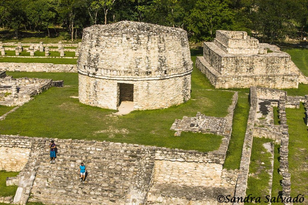 observatorio mayapan