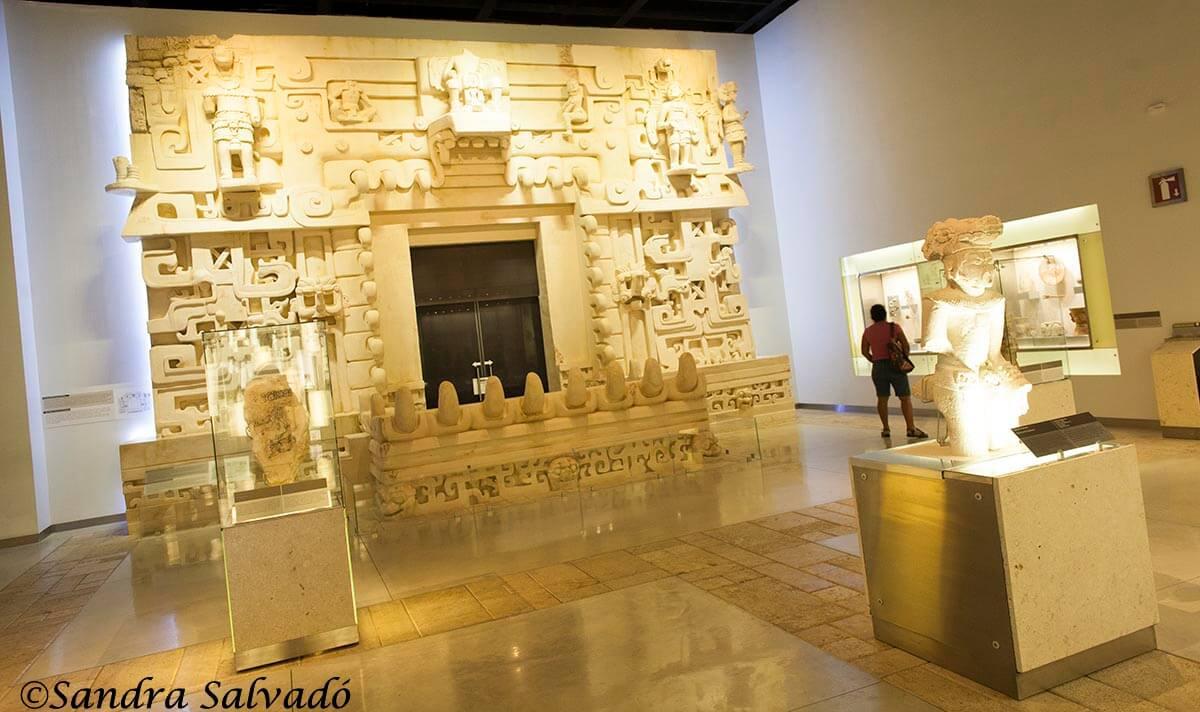 mayan world museum merida