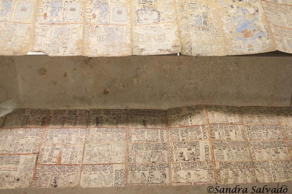 Descubre la escritura maya, un gran legado de los antiguos 5