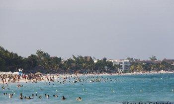 ¿Cómo ir en ferry a Cozumel?