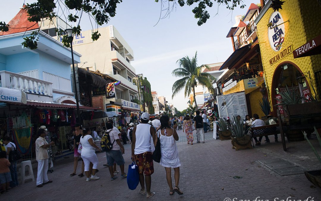 What to do in Playa del Carmen, move as a local