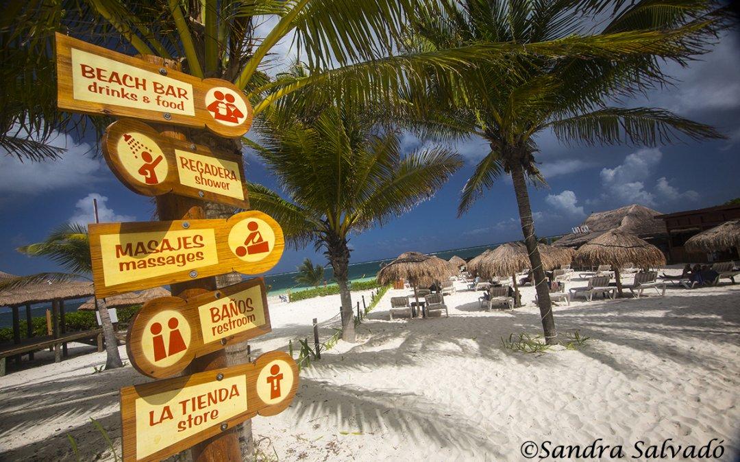 Dónde dormir en Puerto Morelos