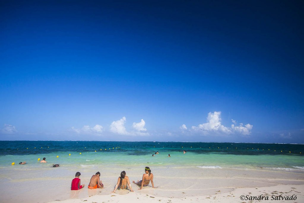 mexican caribbean beaches
