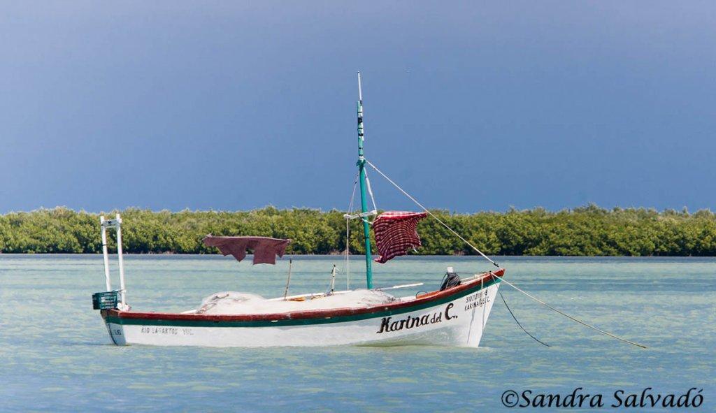 Rio Lagartos Yucatan