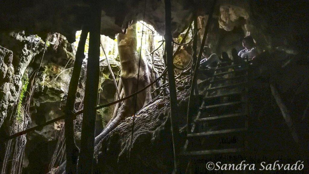 cenote san manuel