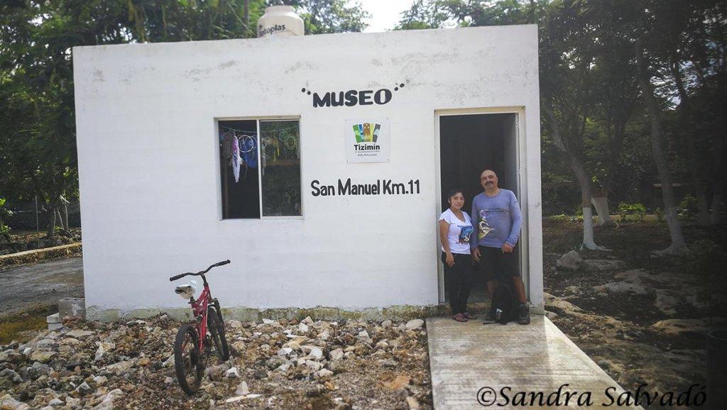 museo comunitario san manuel km 11