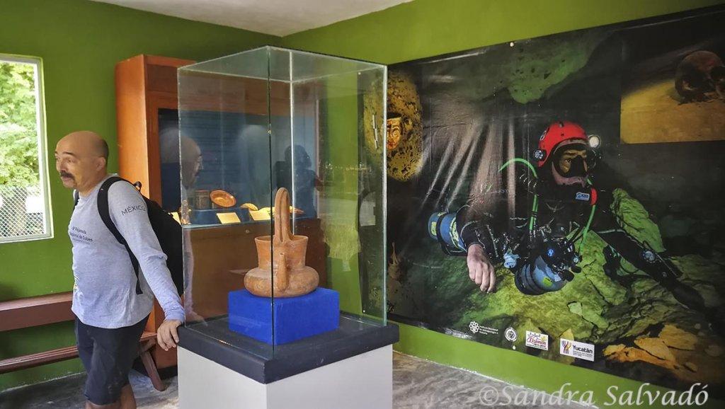 museo comunitario san manuel