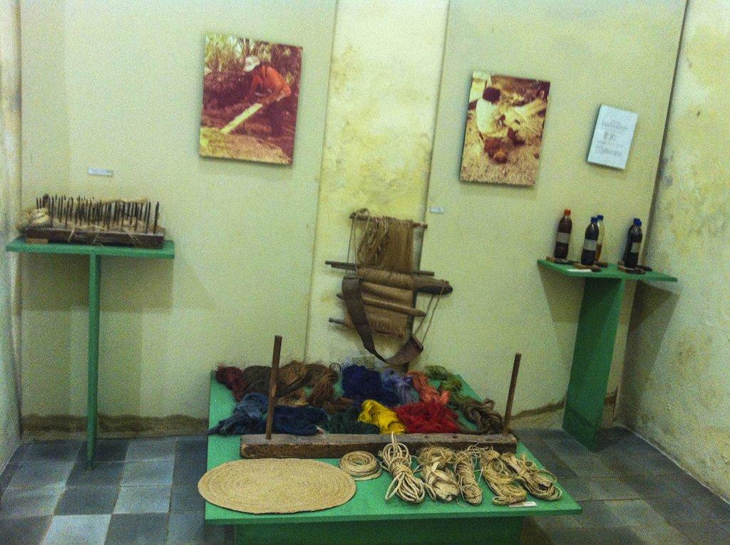 mummies museum santa elena yucatan