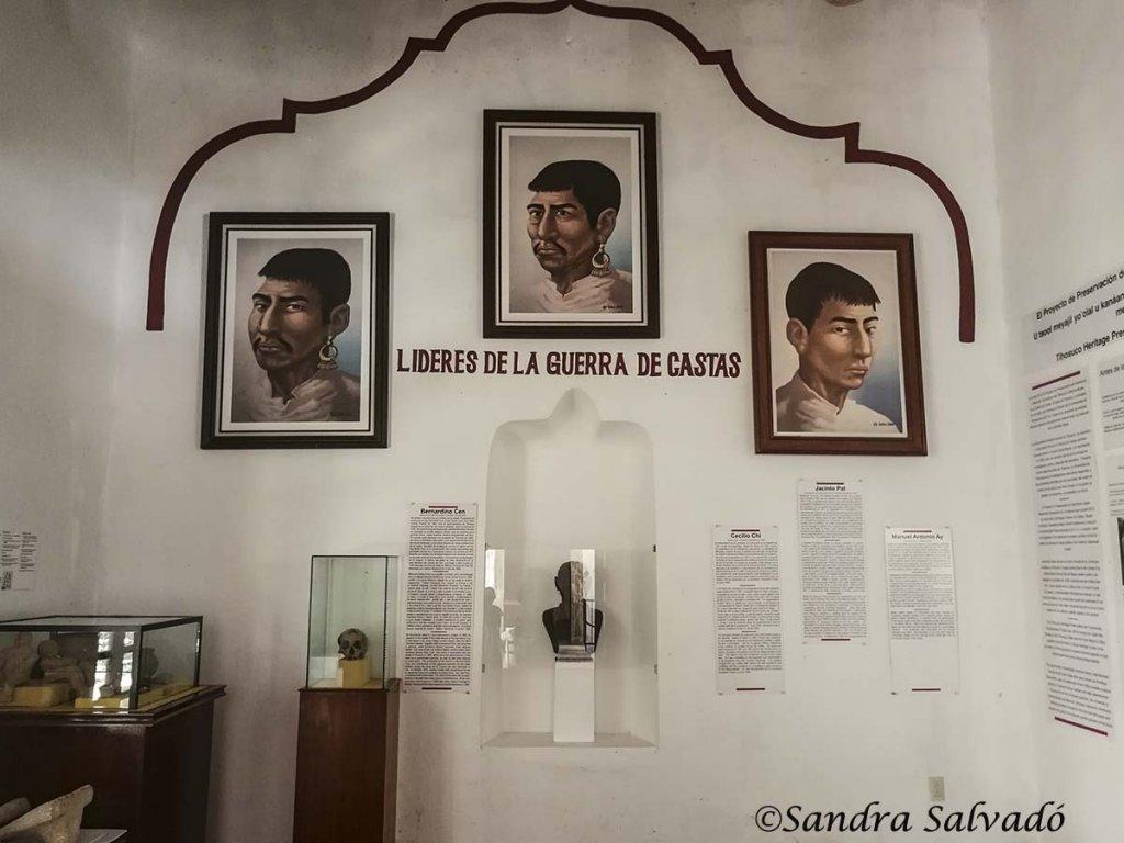 museo_guerra_de_castas-Tihosuco