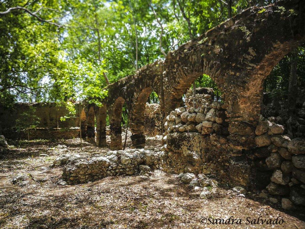 Hacienda_X-Arcos_Tihosuco