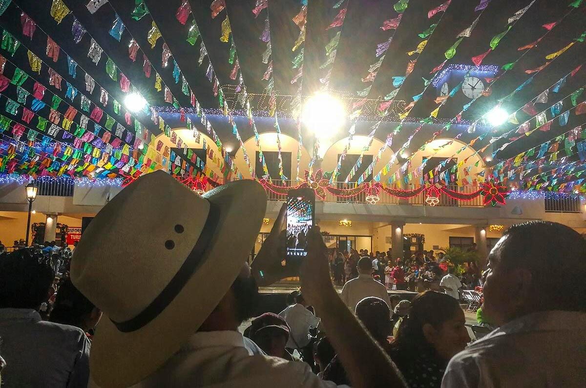 fiestas y tradiciones mayas