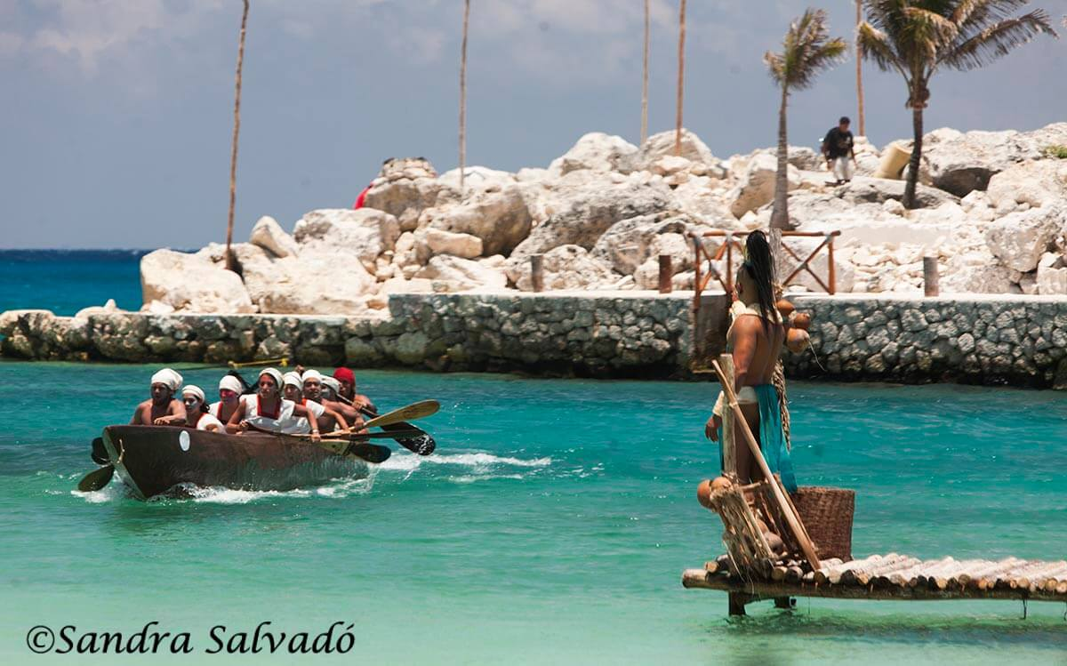 Travesia Sagrada Maya Riviera Maya