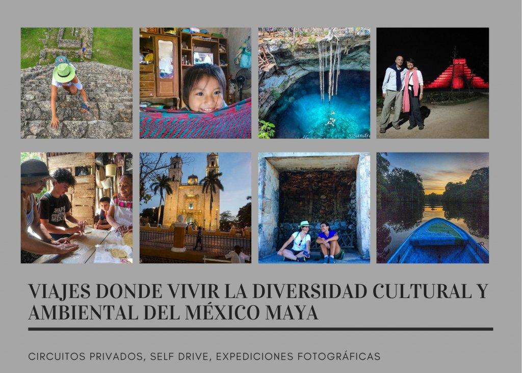 Viaja y descubre la historia de las Haciendas en Yucatán 1