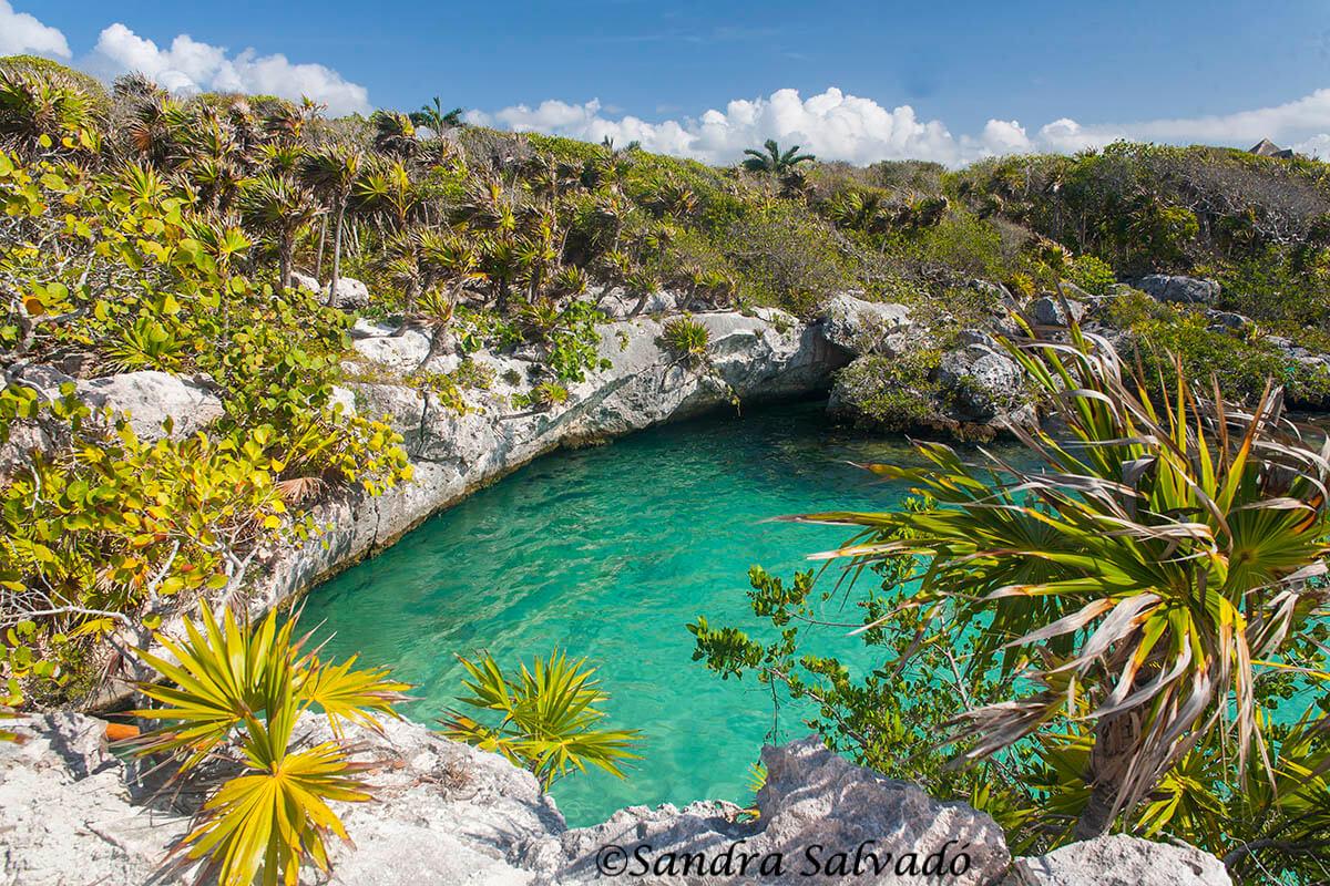 Xel-Ha, Quintana Roo