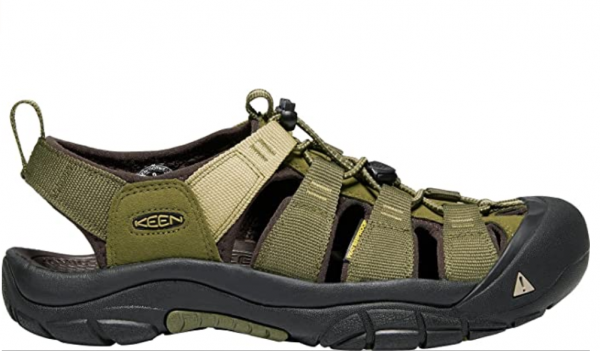 Mejor calzado de viaje