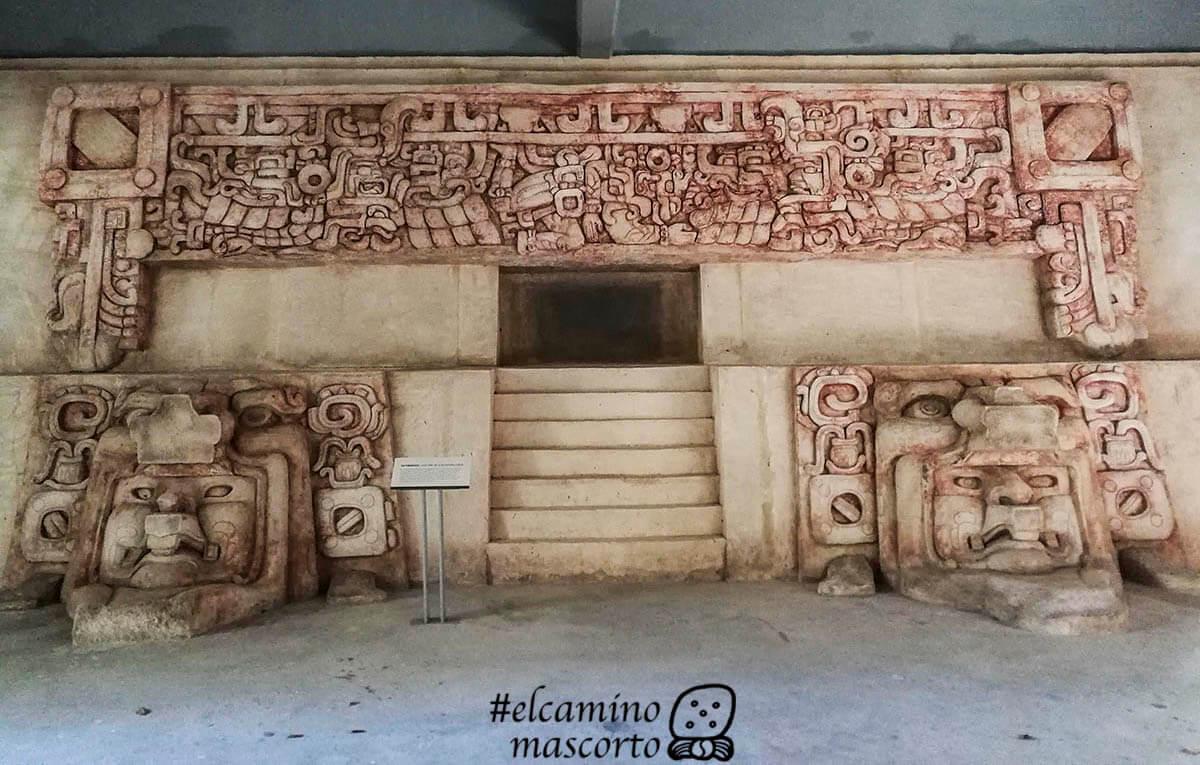 museo calakmul