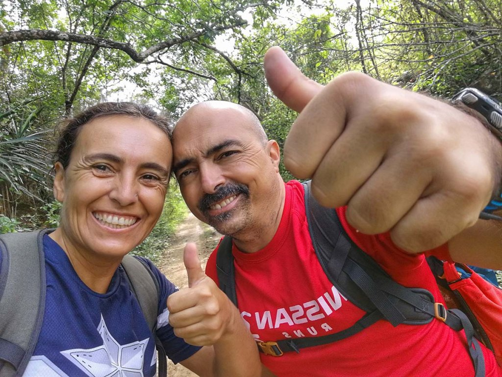 Cómo recorrer el Camino del Mayab en Yucatán, 1er sendero de largo recorrido para senderistas y ciclistas 1