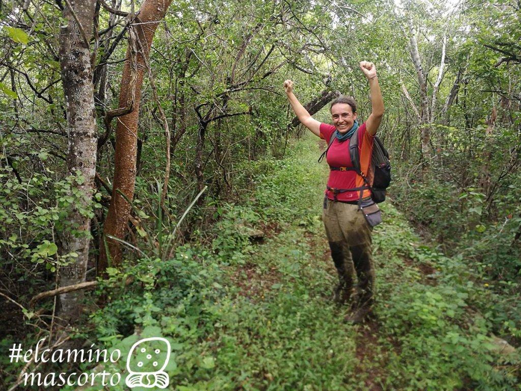 Cómo recorrer el Camino del Mayab en Yucatán, 1er sendero de largo recorrido para senderistas y ciclistas 9