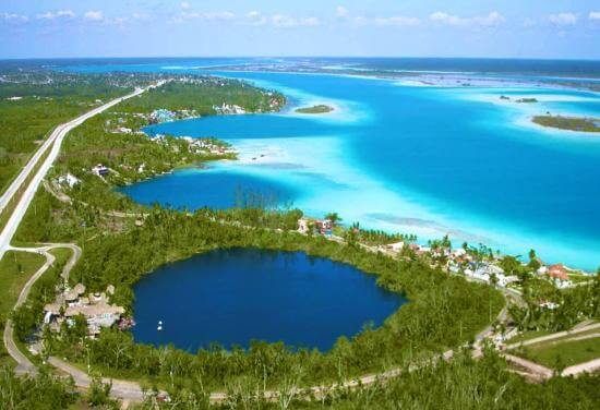 Things to do in Bacalar 1