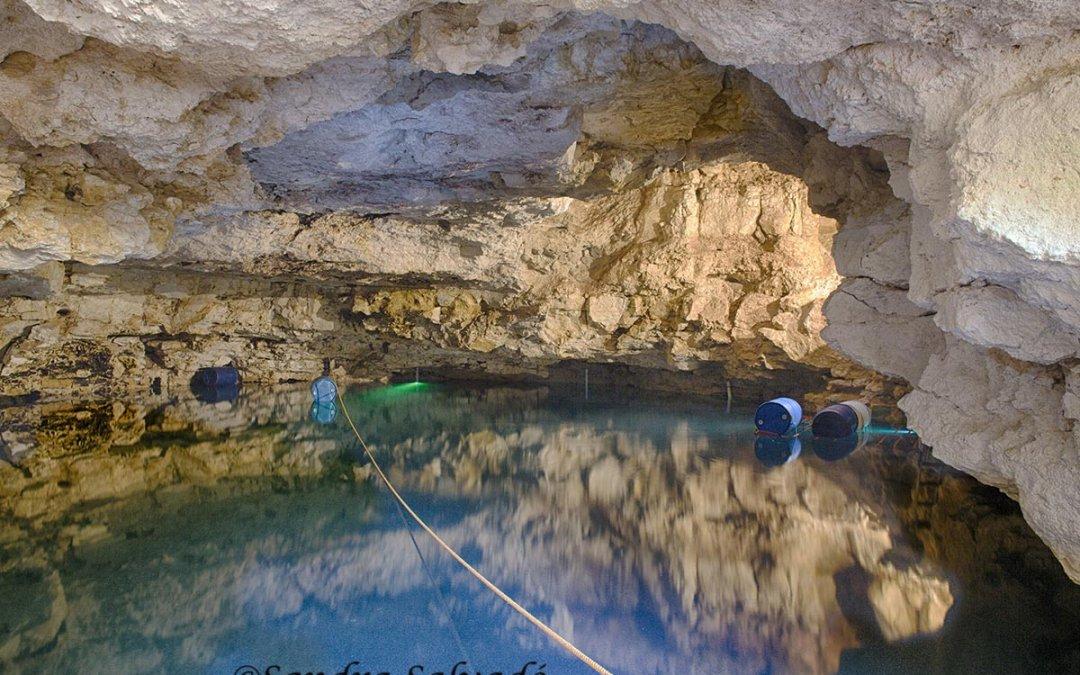 Cenote Sucila