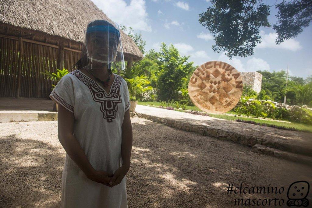 5 experiencias mayas en el Parador Turístico y cenote Chichikán 5