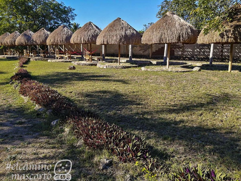 Impresionante cenote Chunkuy, suma y sigue Cuzamá 2