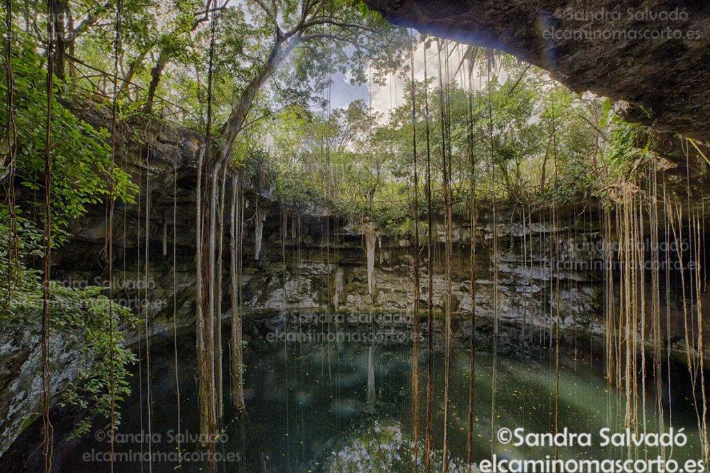 cenotes valladolid