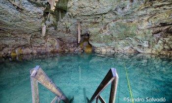 Hacienda Yunku, una hacienda con cenote privado 😲