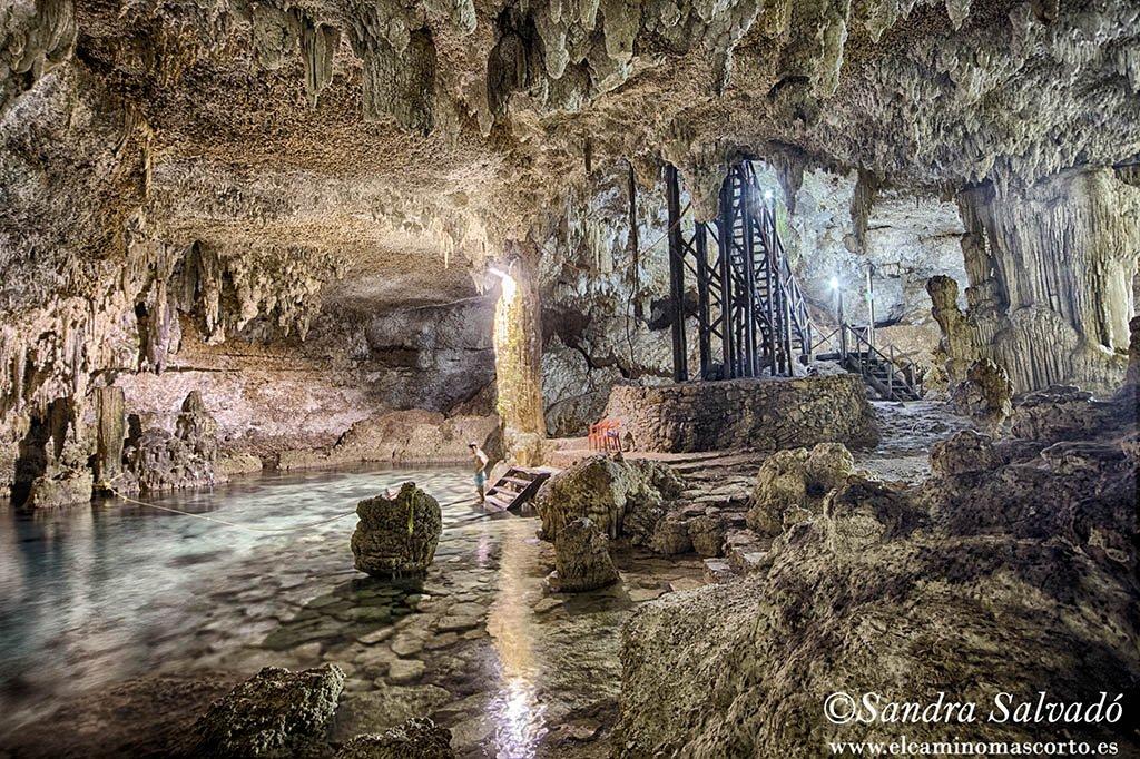 cenotes Coba Riviera Maya