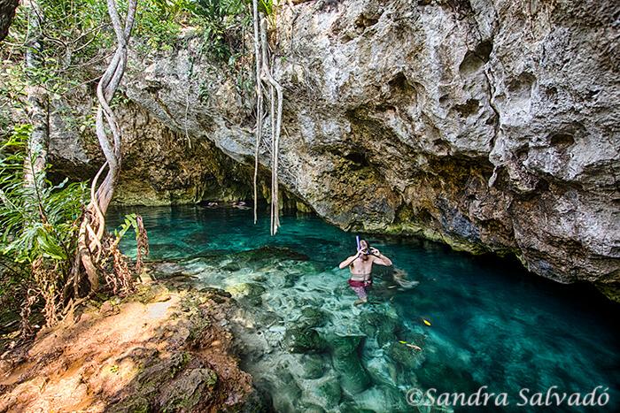 cenotes Tulum Riviera Maya