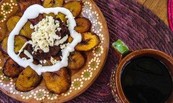 Gastronomía maya en la Península de Yucatán