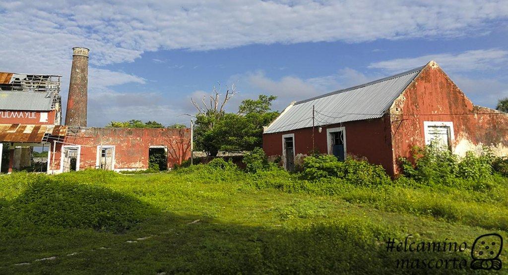 Hacienda merida San Miguel Chac