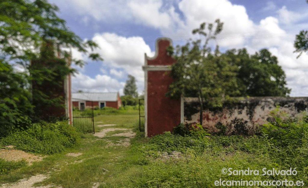Hacienda Yucatan San Miguel Chac