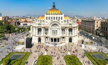 Tourism CDMX: options for a trip as a couple, with family, with friends