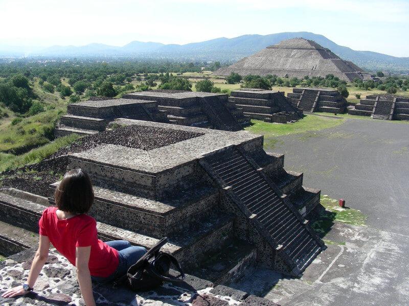 CDMX turismo: opciones para un viaje en pareja, con la familia, con amigos 6