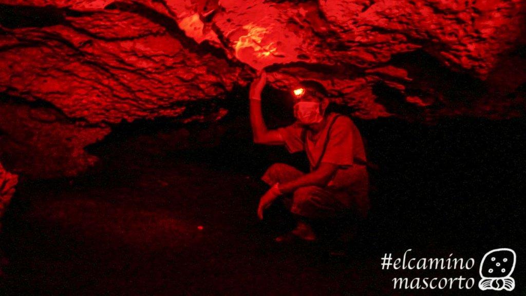 grutas de kantemo