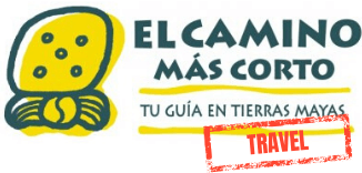 elcaminomascorto travel logo