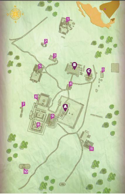 Descubre Uxmal, la joya arqueológica maya del puuc 2
