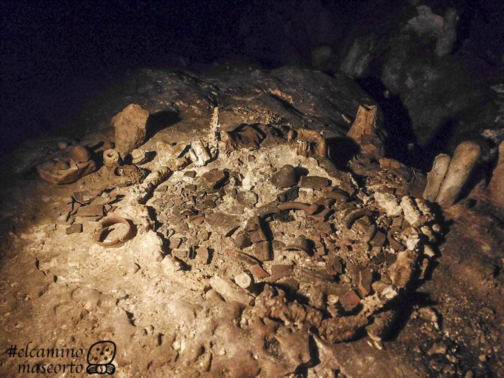 gruta nohoch aktun