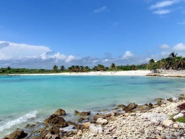 playa chemuyil
