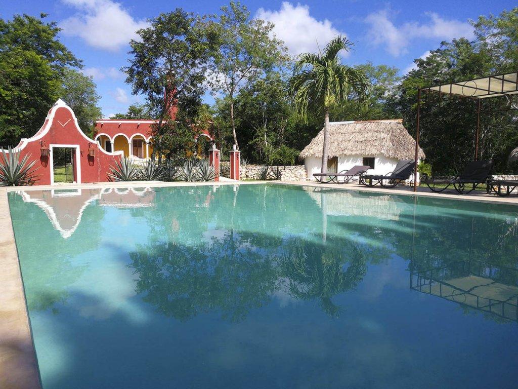 Rutas por tierras mayas 4