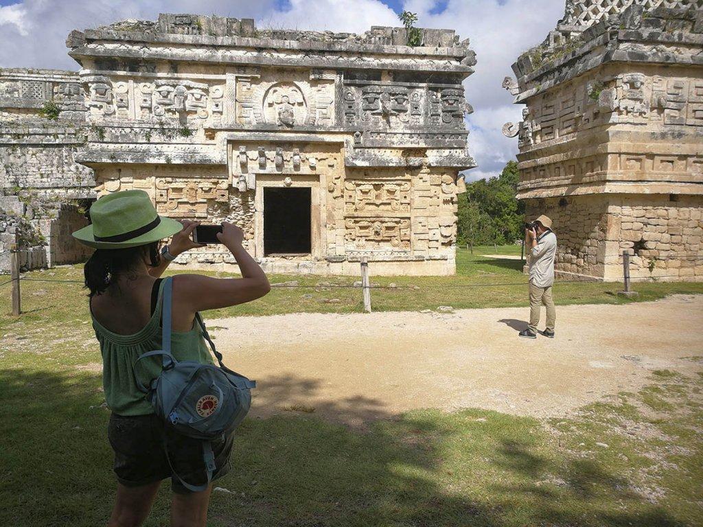 Rutas por tierras mayas 6