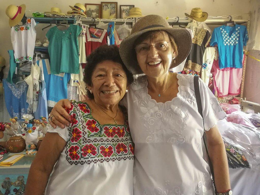 Rutas por tierras mayas 2