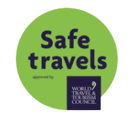 Safe Travel WTTO Certificates