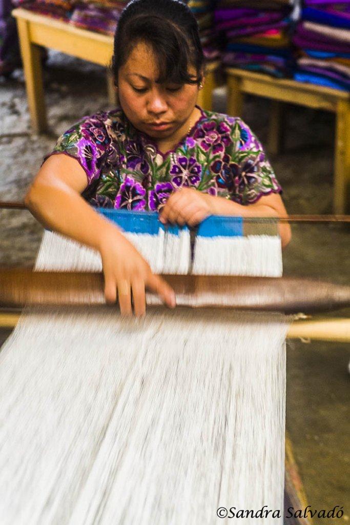Zinacantan crafts
